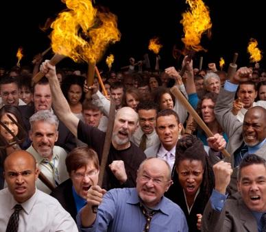 angry-mob